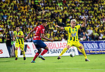 Atlético Bucaramanga venció 2-0 (2-3) a Independiente Medellín.  Cuartos de final vuelta Liga Águila II-2018.