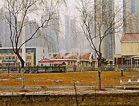 Tianjin Nankai district