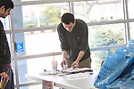 March 2014 Comedy Workshop