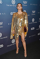 LOS ANGELES, CA - JANUARY 05: Natasha Poonawalla attends Michael Muller's HEAVEN, presented by The Art of Elysium at a private venue on January 5, 2019 in Los Angeles, California.<br /> CAP/ROT/TM<br /> &copy;TM/ROT/Capital Pictures