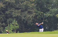 Carlos Del Moral (ESP) on the 2nd fairway during Round 1 of the Bridgestone Challenge 2017 at the Luton Hoo Hotel Golf &amp; Spa, Luton, Bedfordshire, England. 07/09/2017<br /> Picture: Golffile   Thos Caffrey<br /> <br /> <br /> All photo usage must carry mandatory copyright credit     (&copy; Golffile   Thos Caffrey)