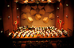Minnesota:  Minneapolis- St. Paul. .Minnesota Orchestra at Orchestra Hall..Photo copyright Lee Foster, www.fostertravel.com, 510/549-2202, lee@fostertravel.com .Photo #: mnaqua102