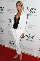 BEVERLY HILLS, CA, USA - MARCH 29: Emma Slater at The Humane Society Of The United States 60th Anniversary Benefit Gala held at the Beverly Hilton Hotel on March 29, 2014 in Beverly Hills, California, United States. (Photo by Xavier Collin/Celebrity Monitor)