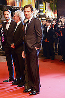 "Clive Owen attending the ""Hemingway and Gellhorn"" Premiere during the 65th annual International Cannes Film Festival in Cannes, France, 25.05.2012...Credit: Timm/face to face /MediaPunch Inc. ***FOR USA ONLY***"