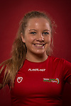 Wales Netball Under 17's squad 2016<br /> 07.02.16<br /> ©Steve Pope - Sportingwales