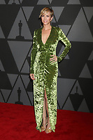 HOLLYWOOD, CA - NOVEMBER 11: Kristen Wiig at the AMPAS 9th Annual Governors Awards at the Dolby Ballroom in Hollywood, California on November 11, 2017. <br /> CAP/MPI/DE<br /> &copy;DE/MPI/Capital Pictures