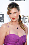 """Actress Daisy Fuentes arrives at the 2008 Los Angeles Film Festival's """"HellBoy: II The Golden Army"""" Premiere at the Mann Village Westwood Theater on June 28, 2008 in Westwood, California."""