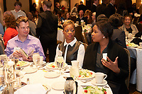 Diversity Awareness Partnership 10th annual dinner at Hilton at The Ballpark Hotel in St. Louis, Missouri on Nov 16, 2017.