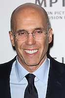 HOLLYWOOD, LOS ANGELES, CA, USA - APRIL 05: Jeffrey Katzenberg at the 3rd Annual Reel Stories, Real Lives Benefiting The Motion Picture & Television Fund held at Milk Studios on April 5, 2014 in Hollywood, Los Angeles, California, United States. (Photo by Celebrity Monitor)