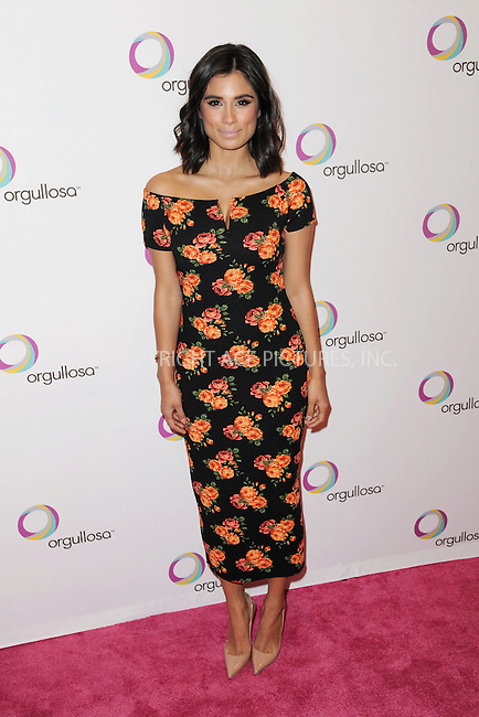 WWW.ACEPIXS.COM<br /> March 25, 2015 New York City<br /> <br /> Diane Guerrero attending P&amp;G Orgullosa program &quot;Nueva Latinas Living Fabulosa&quot; Forum at The TimesCenter March 25, 2015 in New York City.<br /> <br /> Please byline: Kristin Callahan/AcePictures<br /> <br /> ACEPIXS.COM<br /> <br /> Tel: (646) 769 0430<br /> e-mail: info@acepixs.com<br /> web: http://www.acepixs.com