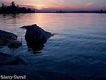 Muskoka Bay, Gravenhurst Ontario