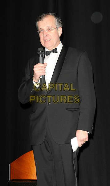 MAURICE GOURDAULT-MONTAGNE.At the Cine Lumiere Gala re-opening, Institut Francais, Queensbury PLace, London, England, 9th January 2008..half length black tuxedo suit bow tie French Ambassador.CAP/CAN.©Can Nguyen/Capital Pictures