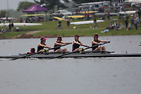 Race: 68  Event: W J154+   Final A <br /> <br /> Junior Inter Regional Regatta 2018<br /> <br /> To purchase this photo, or to see pricing information for Prints and Downloads, click the blue 'Add to Cart' button at the top-right of the page.