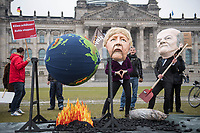 2020/03/06 Umwelt   Berlin   Kohleprotest