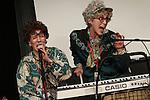 Fantasy Grandma at Sketchfest NYC, 2011. UCB Theatre.