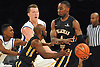 Hofstra University vs. Appalachian State NCAA men's basketball at Madison Square Garden (New York, NY) on Sun, Dec. 6, 2015.<br />