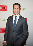 WASHINGTON, DC - MAY 2: Peter Alexander attending the Google and Netflix party to celebrate White House Correspondents' Dinner on May 2, 2014 in Washington, DC. Photo Credit: Morris Melvin / Retna Ltd.