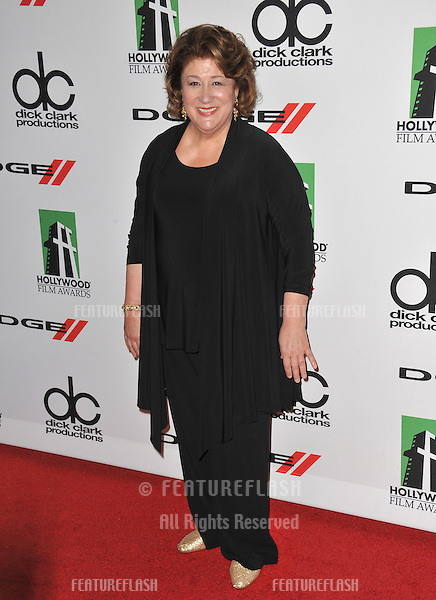 Margo Martindale at the 17th Annual Hollywood Film Awards at the Beverly Hilton Hotel.<br /> October 21, 2013  Beverly Hills, CA<br /> Picture: Paul Smith / Featureflash