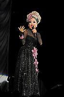 JUL 17 Bianca Del Rio performing at Eventim Apollo