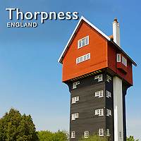Thorpeness | Suffolk Pictures Photos Images & Fotos