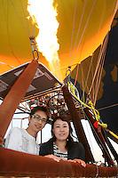20121215 December 15 Hot Air Balloon Cairns