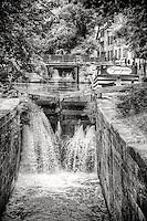 C&O Canal Georgetown Washington DC