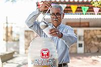 Este proximo s&aacute;bado 14 se abril se llevara acabo la Tercera Muestra Gastron&oacute;mica en San Pedro. Se contaran todos los platillos representantes de la region asi como actividades recreativas y culturales.10abril2018 <br /> (Photo:Luis Gutierrez/ NortePhoto.com)<br /> <br /> pclaves:  Calor, bebidas, ma&iacute;z Avilez, sevada, garra, bebidas regional,