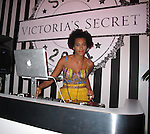 Solange Knowles DJ..VS Angels Host An Event To Celebrate The 2011 Victoria's Secret SWIM Collection- Inside..Wednesday, March 30, 2011..Club L..Hollywood, CA, USA..Photo By CelebrityVibe.com..To license this image please call (212) 410 5354; or .Email: CelebrityVibe@gmail.com ; .website: www.CelebrityVibe.com