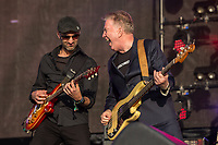 Tom Robinson performing at Rewind South Festival 2017 at Temple Island Meadows, Henley-on-Thames, England on 19 August 2017. Photo by David Horn/PRiME Media Images