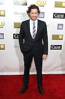 SANTA MONICA, CA - JANUARY 10: Edgar Ramirez at the 18th Annual Critics' Choice Movie Awards at Barker Hangar on January 10, 2013 in Santa Monica, California. Credit: mpi26/MediaPunch Inc.