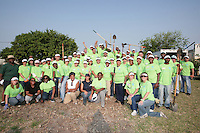 2011 Power to Care - Miami Grip Global