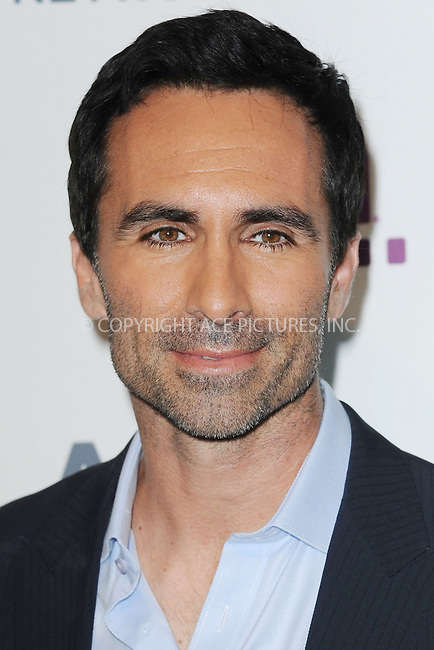 WWW.ACEPIXS.COM<br /> May 8, 2014 New York City<br /> <br /> Nestor Carbonell attending the A+E Networks 2014 Upfronts at the Park Avenue Armory on May 8, 2014 in New York City.<br /> <br /> Please byline: Kristin Callahan<br /> <br /> ACEPIXS.COM<br /> <br /> Tel: (212) 243 8787 or (646) 769 0430<br /> e-mail: info@acepixs.com<br /> web: http://www.acepixs.com