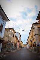 Scenes from Sabbioneta