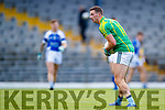 Paul O'Donoghue South Kerry in action against  Kerins O'Rahillys in the Kerry Senior Football Championship Semi Final at Fitzgerald Stadium on Saturday.