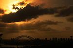 ATO. Sydney, Australia. Wednesday 26th November 2014. (Photo: Steve Christo)