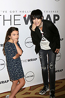 LOS ANGELES - OCT 26:  Brooklyn Prince, Diane Warren at the Power Women Breakfast L.A. at the Montage Hotel on October 26, 2017 in Beverly Hills, CA
