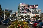 Sunset Plaza/ Sunset Strip