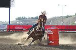 2012 Cody Wyoming PRCA