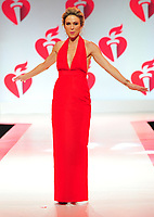 NEW YORK, NY - February 7 : Amy Robach attends The American Heart Association's Go Red For Women Red Dress Collection 2019 Presented By Macy's at Hammerstein Ballroom on February 7, 2019 in New York City.<br /> CAP/MPI/JP<br /> &copy;JP/MPI/Capital Pictures