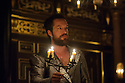 Shakespeare's Globe presents THE WINTER'S TALE, by William Shakespeare, in the Sam Wanamaker Playhouse. Picture shows: John Light (Leontes)
