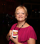 Maria Friedman attends the Feinstein's/54 Below Press Preview on September 20, 2017 at Feinstein's/54 Below in New York City.