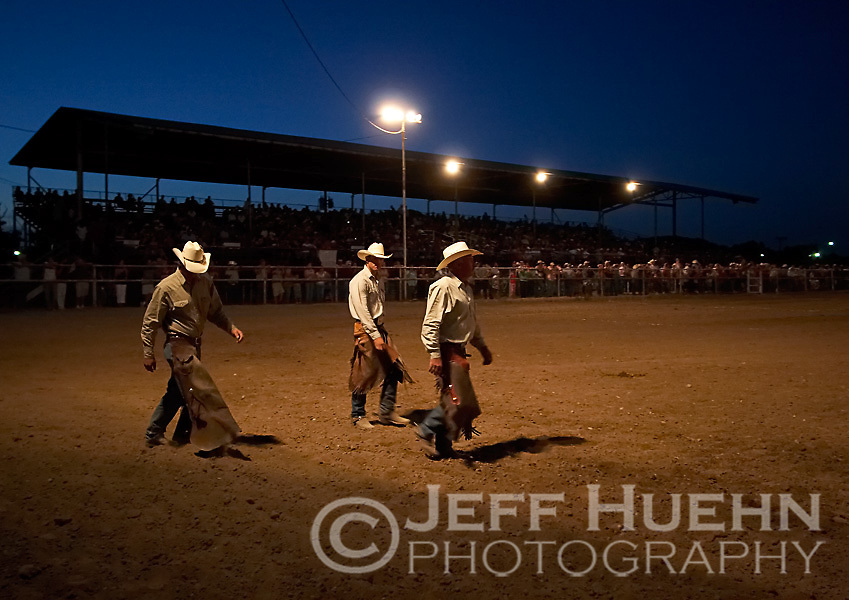 2006 Ring of Fire Ranch Rodeo