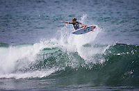 Huntington Beach, CA. Sunday, July 26, 2015: Vans US Open of Surfing 2015, Men's Open Trials