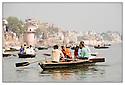 Inde<br /> Varanasi (B&eacute;nares)<br /> Le Gange