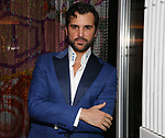 "Juan Pablo Di Pace during ""An Evening with Juan Pablo Di Pace""  on January 9, 2020 at The Green Room 42 in New York City."