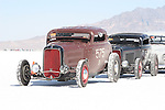 Bonneville Speed Week, Photos, Hot Rods, Land Speed, Salt Flats, Salt, Ransom racing,