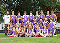 2015-2016 NKHS Cross Country