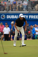 Joakim Lagergren (SWE) during the final round of the Dubai Duty Free Irish Open, Ballyliffin Golf Club, Ballyliffin, Co Donegal, Ireland. 08/07/2018<br /> Picture: Golffile | Thos Caffrey<br /> <br /> <br /> All photo usage must carry mandatory copyright credit (&copy; Golffile | Thos Caffrey)