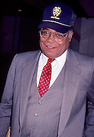 James Earl Jones by Jonathan Green<br />