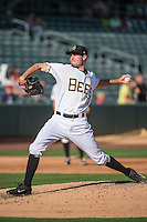 06.08.2015 - MiLB Albuquerque vs Salt Lake - Game One